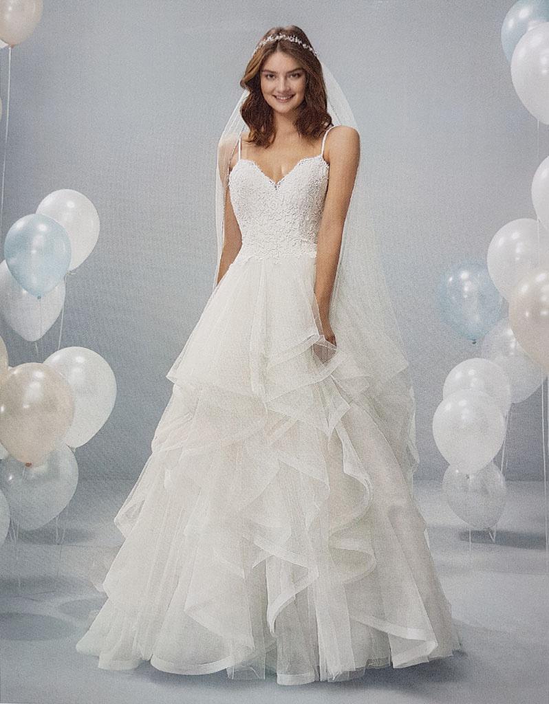 Bruidsmode Alkmaar