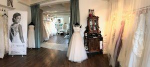 Bruidsmode Haarlem
