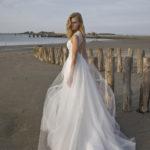 Modeca Donna achter | Bruidsmode Haarlem