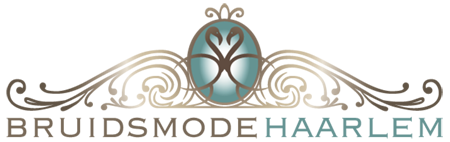 Bruidsmode Haarlem Logo